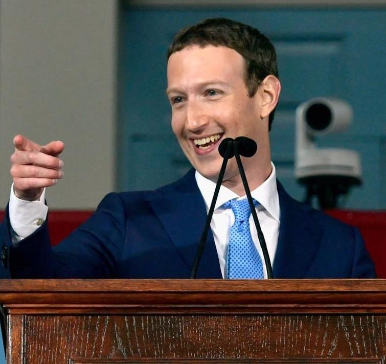 """Марк Зукерберг Америкадаги энг яхши иш жойи - """"Facebook""""ни қандай бошқаради?"""