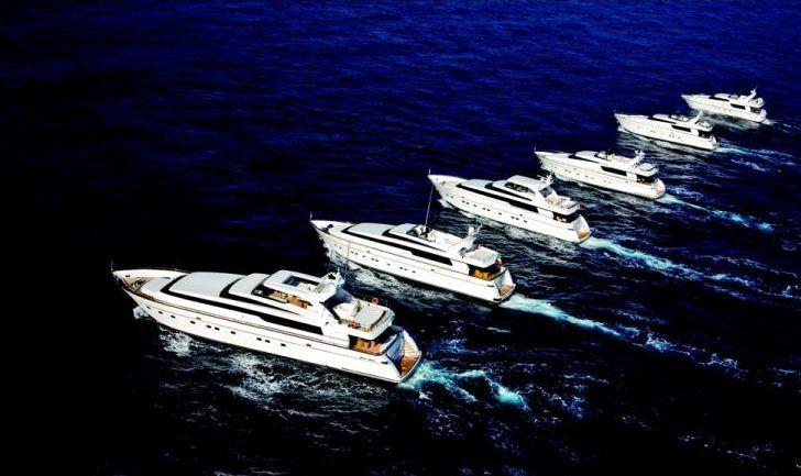 Яхталар оламидаги энг машҳур 10 компания