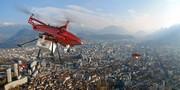 Alibaba mahsulotni dronlar yordamida yetkazib beradi