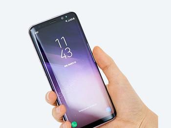 Samsung фойдаланувчиларни кафт бўйича аниқлаш тизимини патентлаштирди